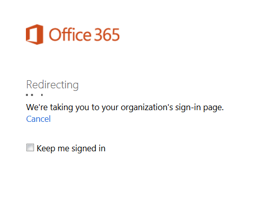 Office365 Web Access   Library Technology