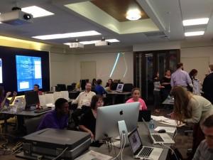 Library Technology Spotlight
