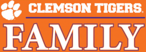 """""""Clemson Tigers Family"""" image"""
